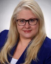 Amy Chudzinski RT 5521